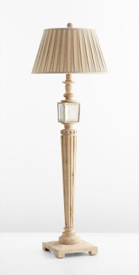 Colonial Dreams Floor Lamp from Cyan Design (6342 ...