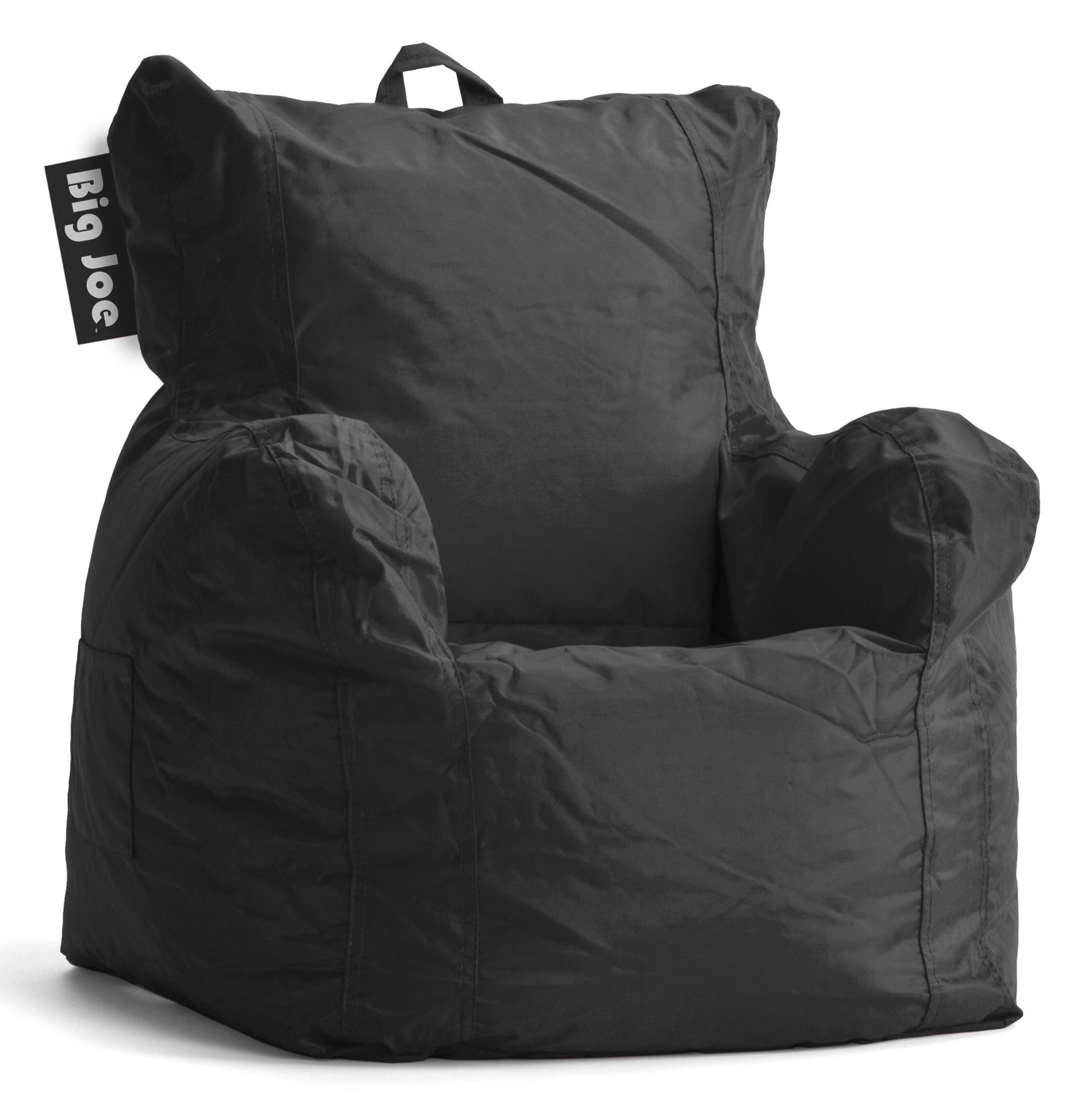 big joe cuddle chair best folding boat deck chairs stretch limo black smartmax from