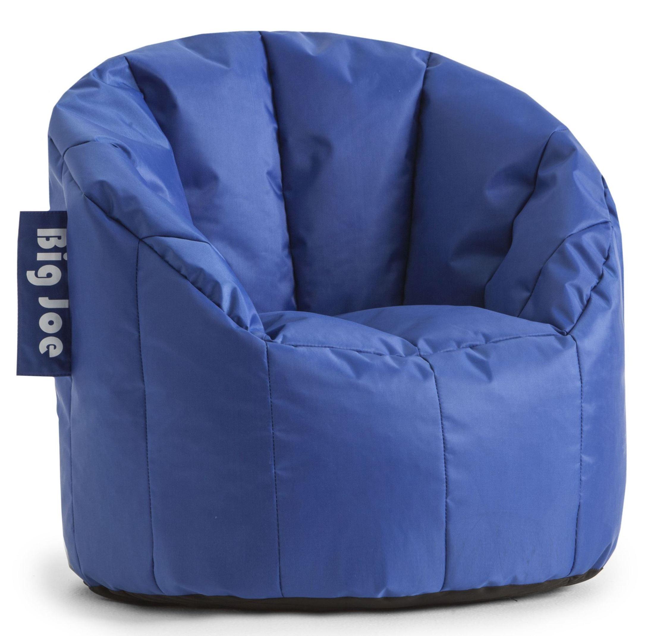 big joe lumin chair target brookline dining kids sapphire smartmax from comfort