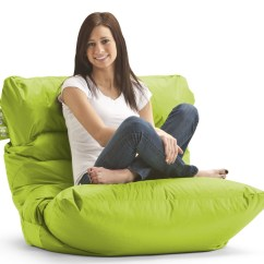 Big Joe Bean Bag Chair Different Designs Roma Spicy Lime Smartmax From