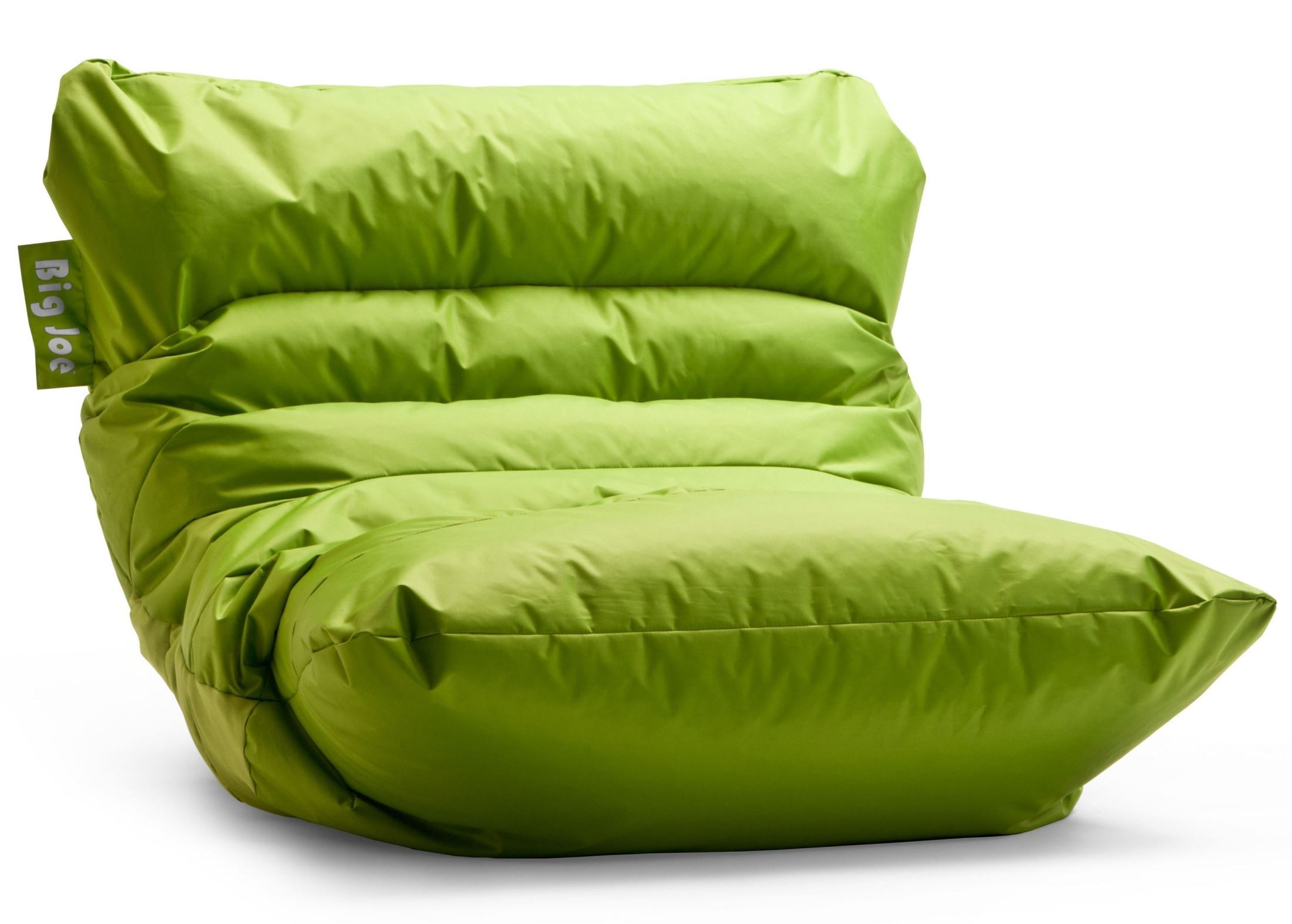 big joe bean bag chair quinceanera swing roma spicy lime smartmax from