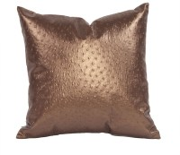 Ostrich Copper Small Pillow, 1-263, Howard Elliot