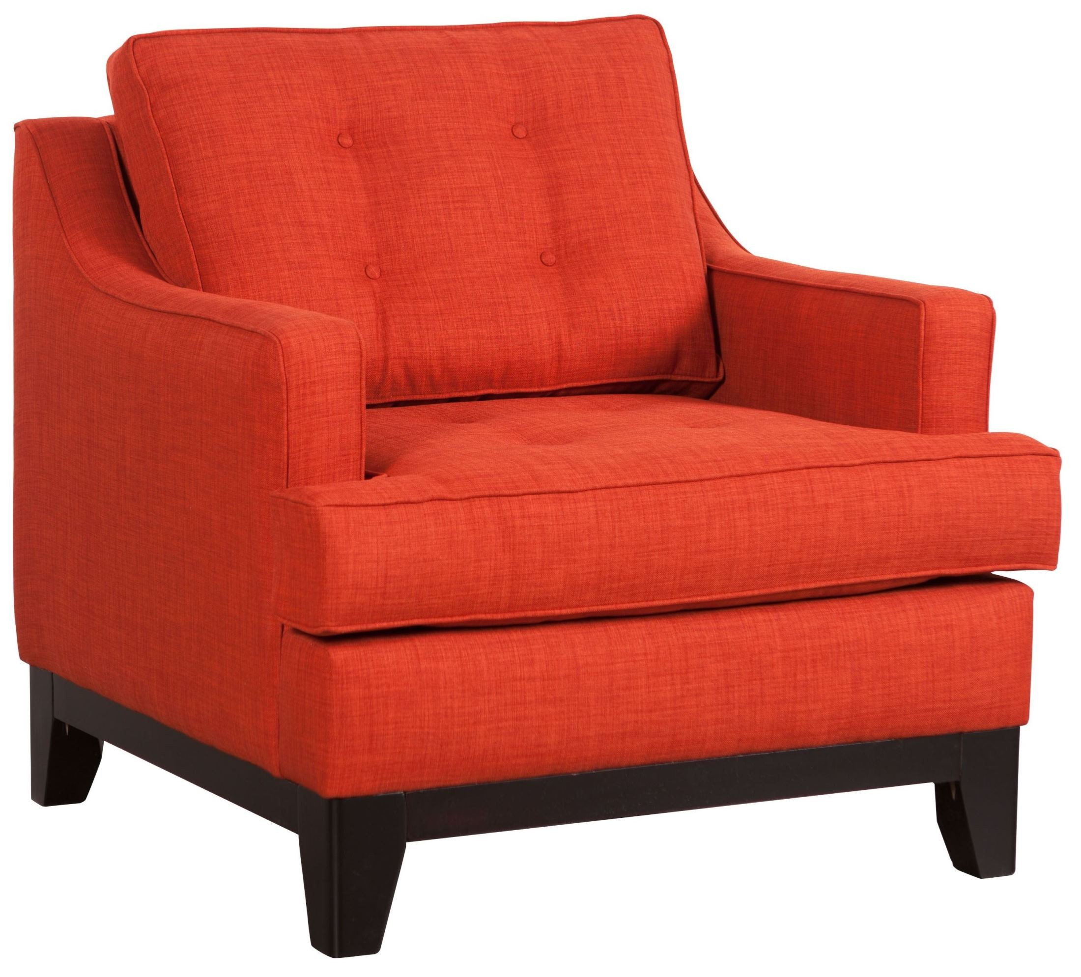 Orange Living Room Chair Chicago Burnt Orange And Charcoal Living Room Set From Zuo
