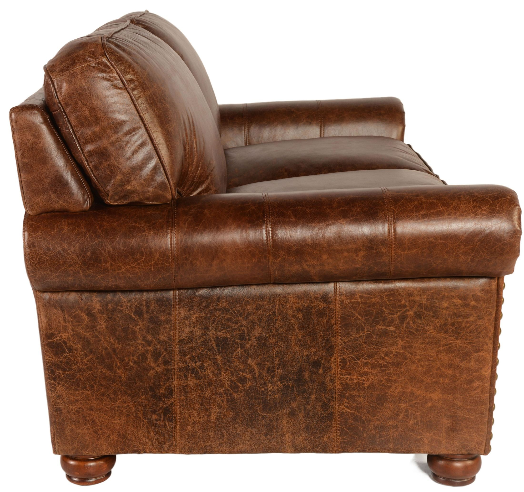 next brompton leather sofa top grain conditioner genesis coco from lazzaro wh 1001n