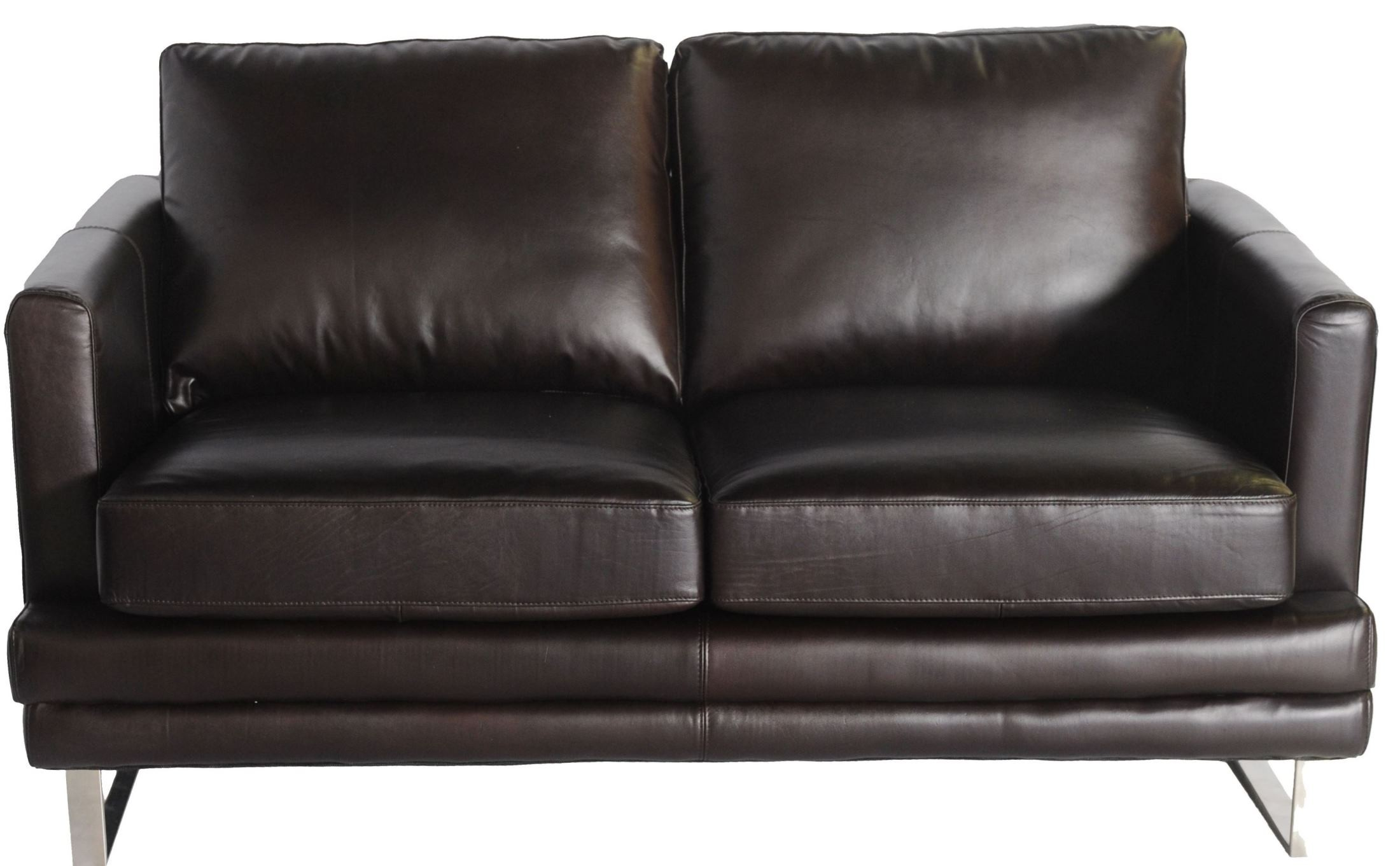 leather sofas online melbourne arhaus dune sofa reviews dark chocolate loveseat from lazzaro wh