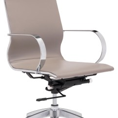 Coleman Lumbar Quattro Chair Korum Fishing Spares Glider Taupe High Back Office From Zuo Mod 100373