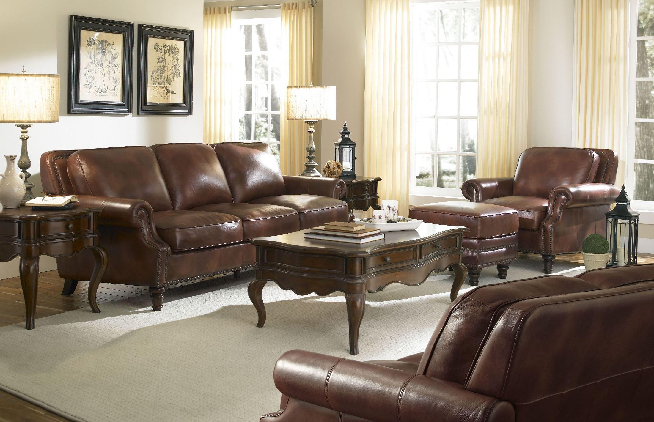 bentley leather sofa reviews sleeper recliner loveseat rustic savauge living room set from