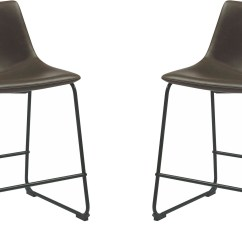 Upholstered Counter Height Chair Childrens Chairs Target Rec Room Two Tone Brown Stool