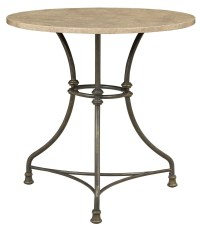 Lahner Round Counter Height Dining Table from Coaster ...