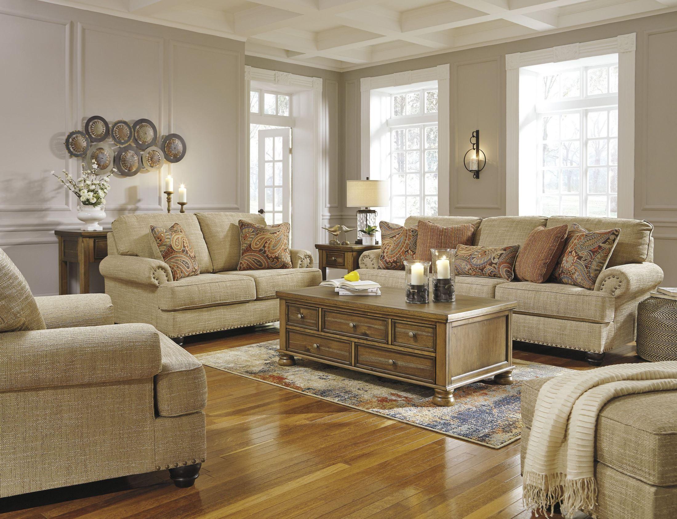 oatmeal sofa set sofascore barcelona vs atletico madrid candoro living room from ashley coleman
