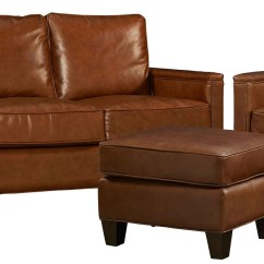 Alec Leather Sofa Collection Recliner Online Alexander Berkshire Maple Living Room Set From Palatial