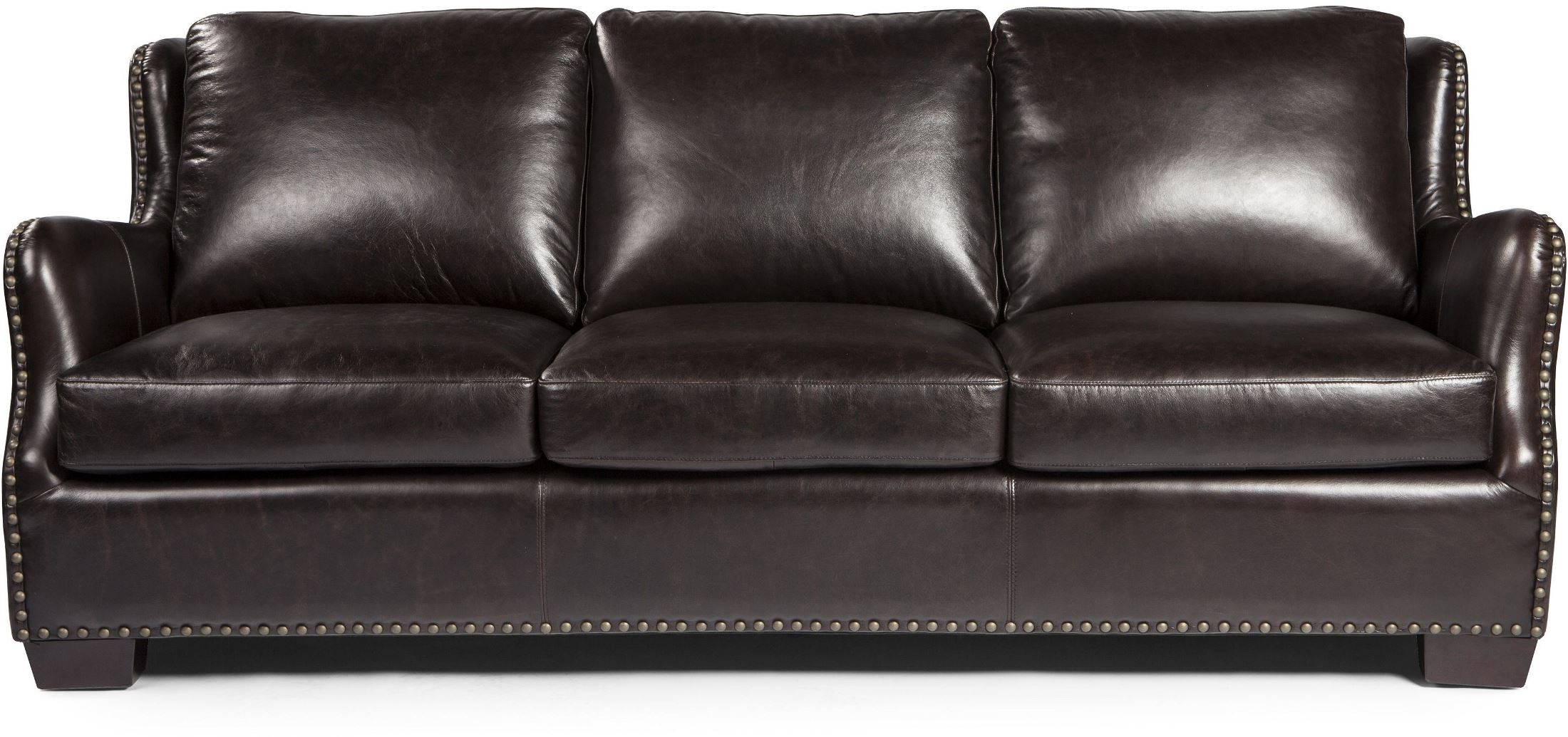 next brompton leather sofa warehouse uk vicar chocolate from lazzaro