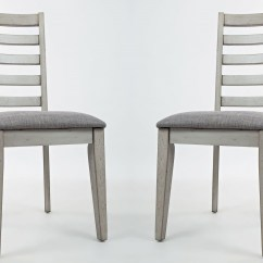 Springs For Dining Chairs Ikea Fold Away Table And Sarasota Upholstered Ladder Back Chair Set