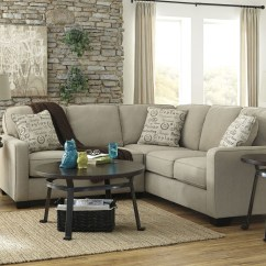 Ashley Alenya Quartz Sofa Reviews Belize Storage Bed With Chaise Laf Sectional From Coleman Furniture