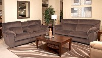 Nichols Granite Reclining Living Room Set, 1671237028 ...