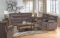 Nichols Granite Power Living Room Set, 61671237028, Catnapper