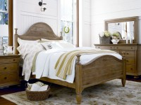 Down Home Oatmeal Bedroom Set from Paula Deen (192280B ...