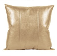 Shimmer Gold Large Pillow, 2-880, Howard Elliot