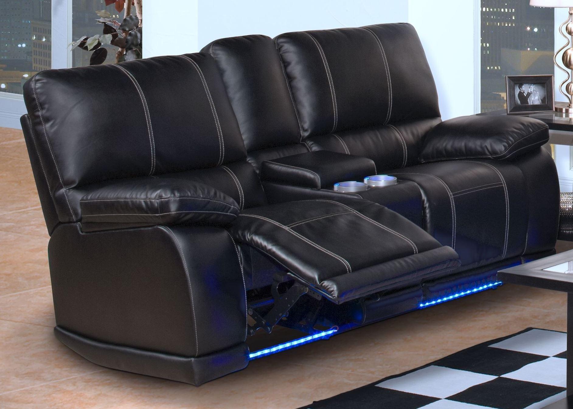 cobra dual reclining sofa reviews verona corner dining set electra mesa black loveseat with console