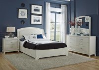 Avalon Leather Bedroom Set from Liberty | Coleman Furniture