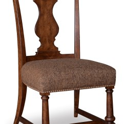 Barrel Dining Chairs Set Of 2 Revolving Chair Spare Parts Whiskey Oak Trestle Room From Art