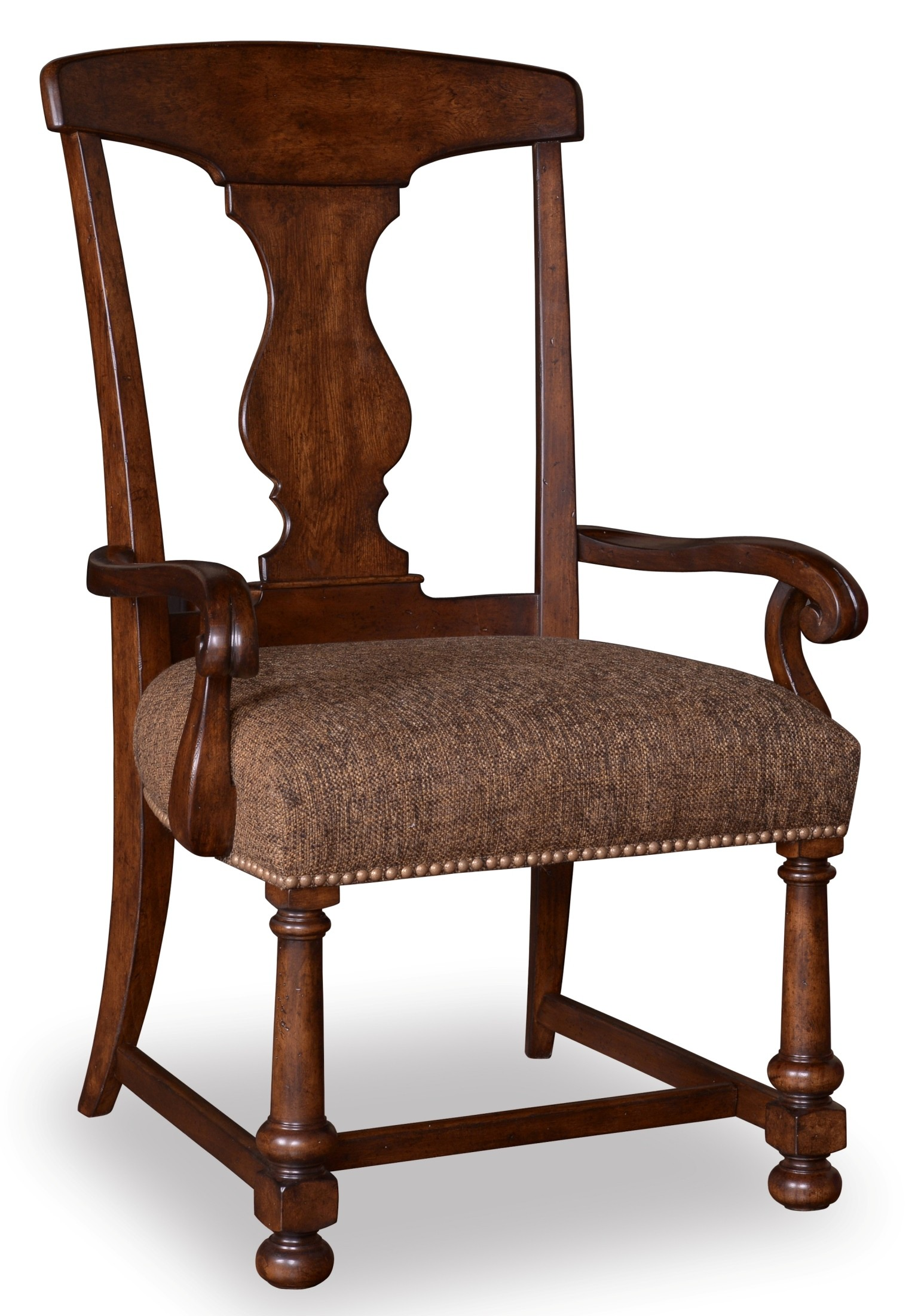 barrel dining chairs set of 2 bedroom furniture hanging chair whiskey oak trestle room from art