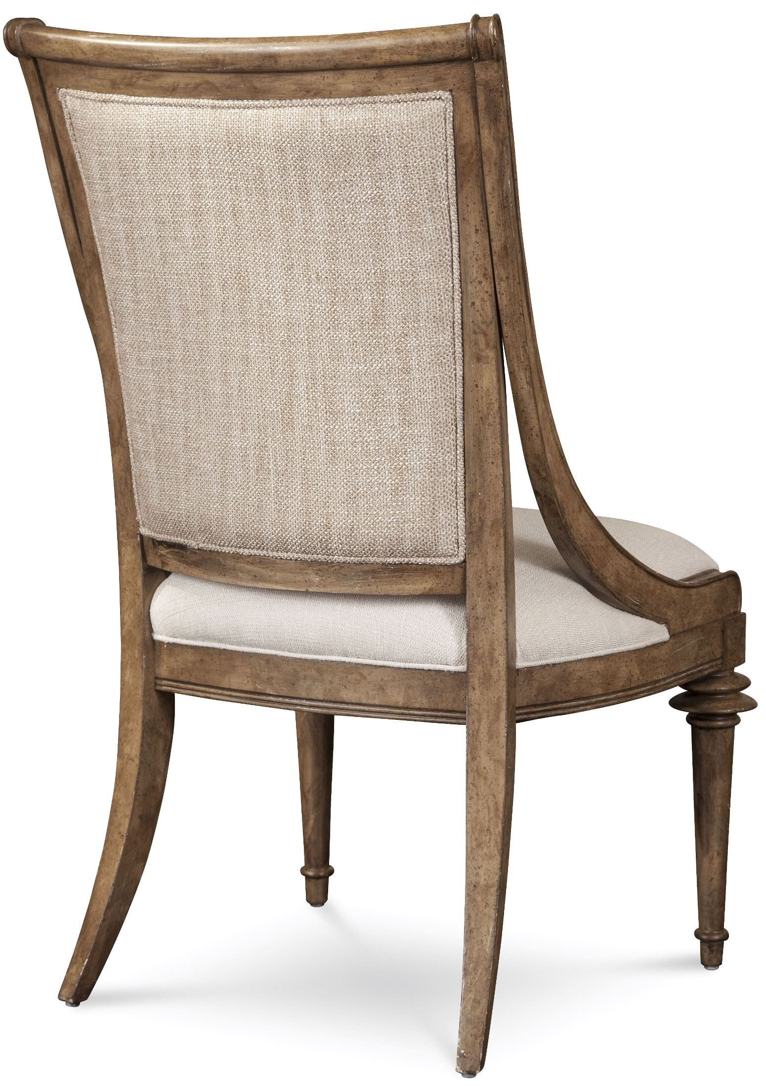 Pavilion Chair Pavilion Upholstered Back Sling Chair From Art 229201