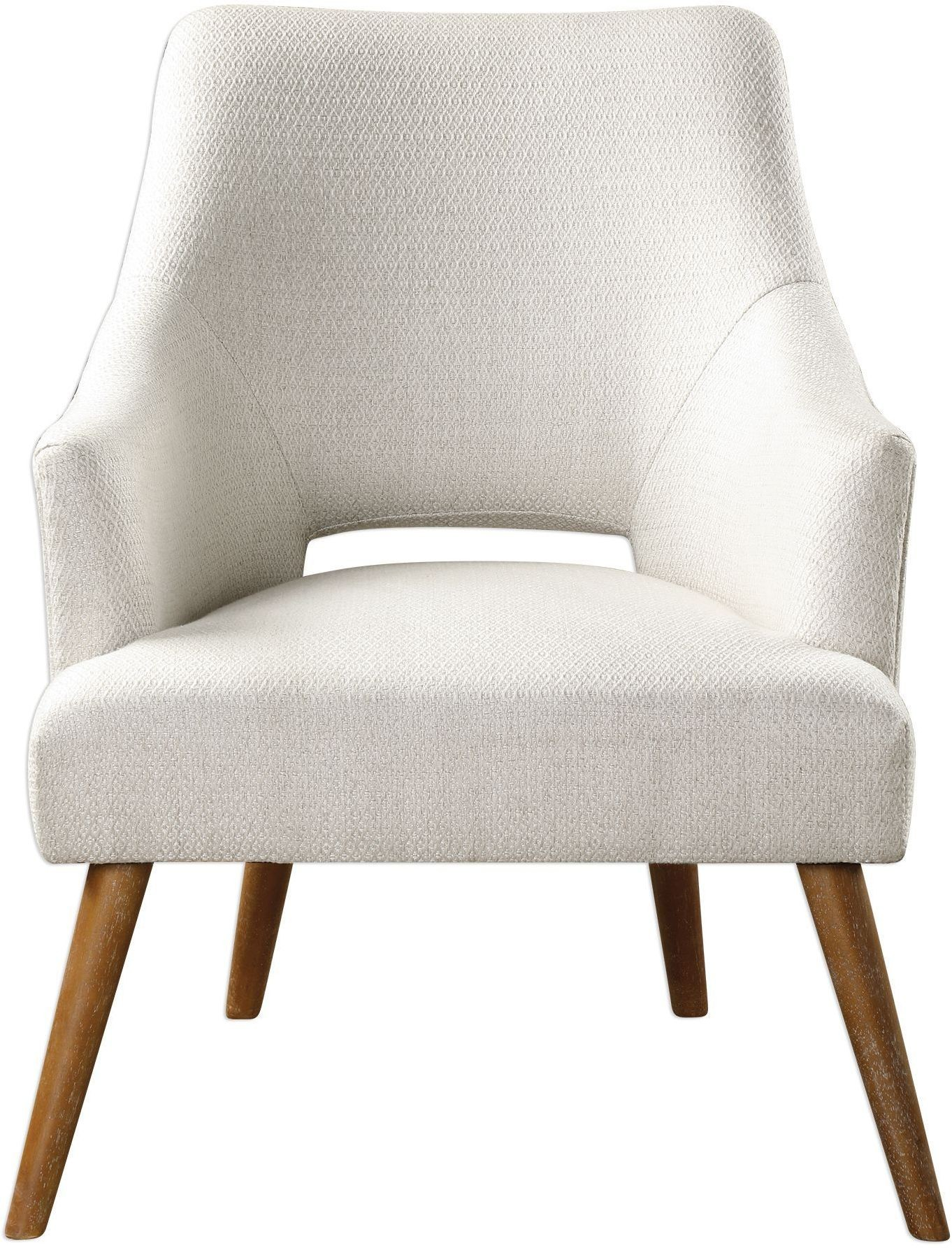 Retro Accent Chairs Dree Retro Accent Chair From Uttermost Coleman Furniture
