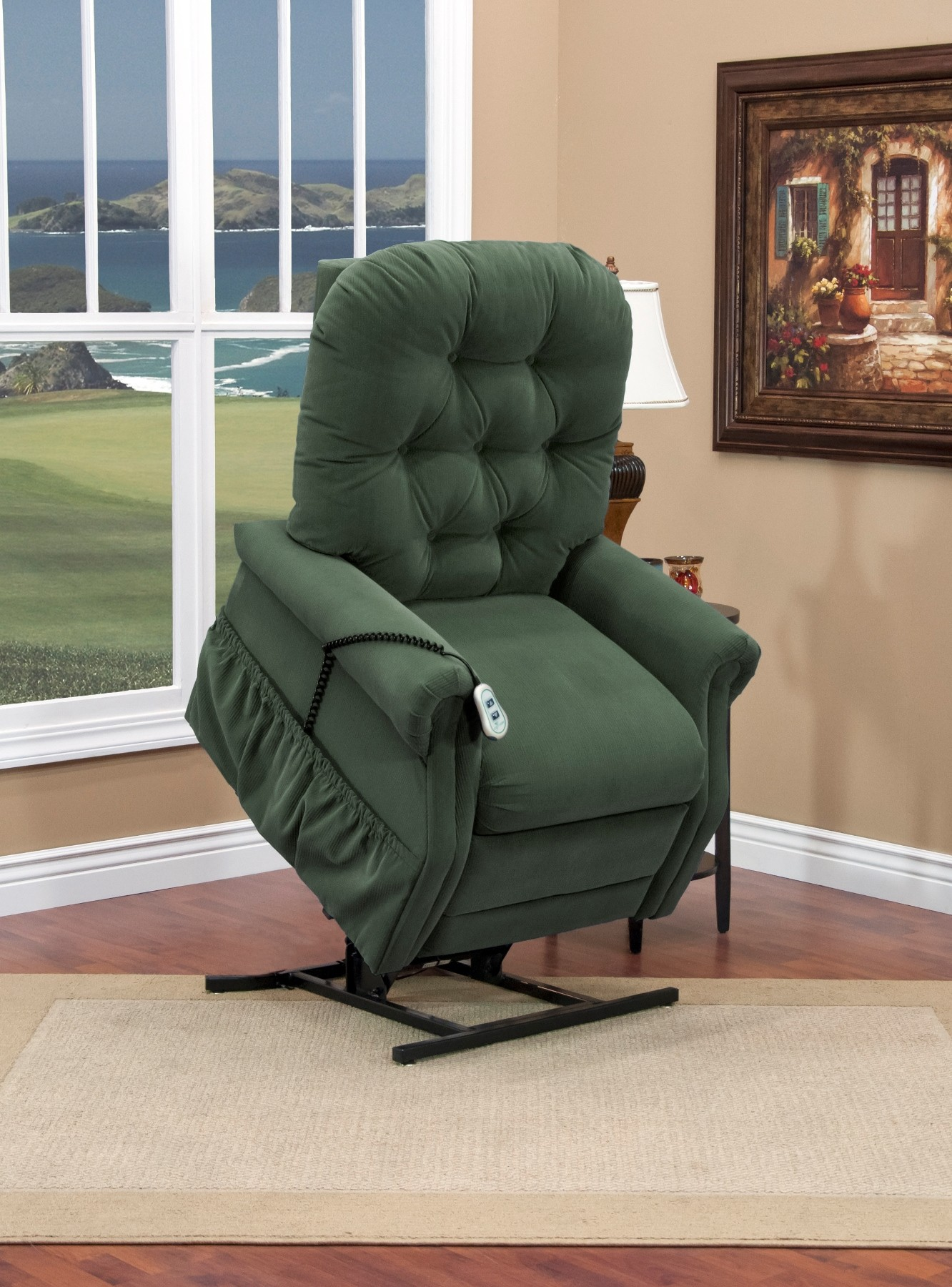 Med Lift Chairs 25 Series Two Way Reclining Aaron Lift Chair From Med Lift