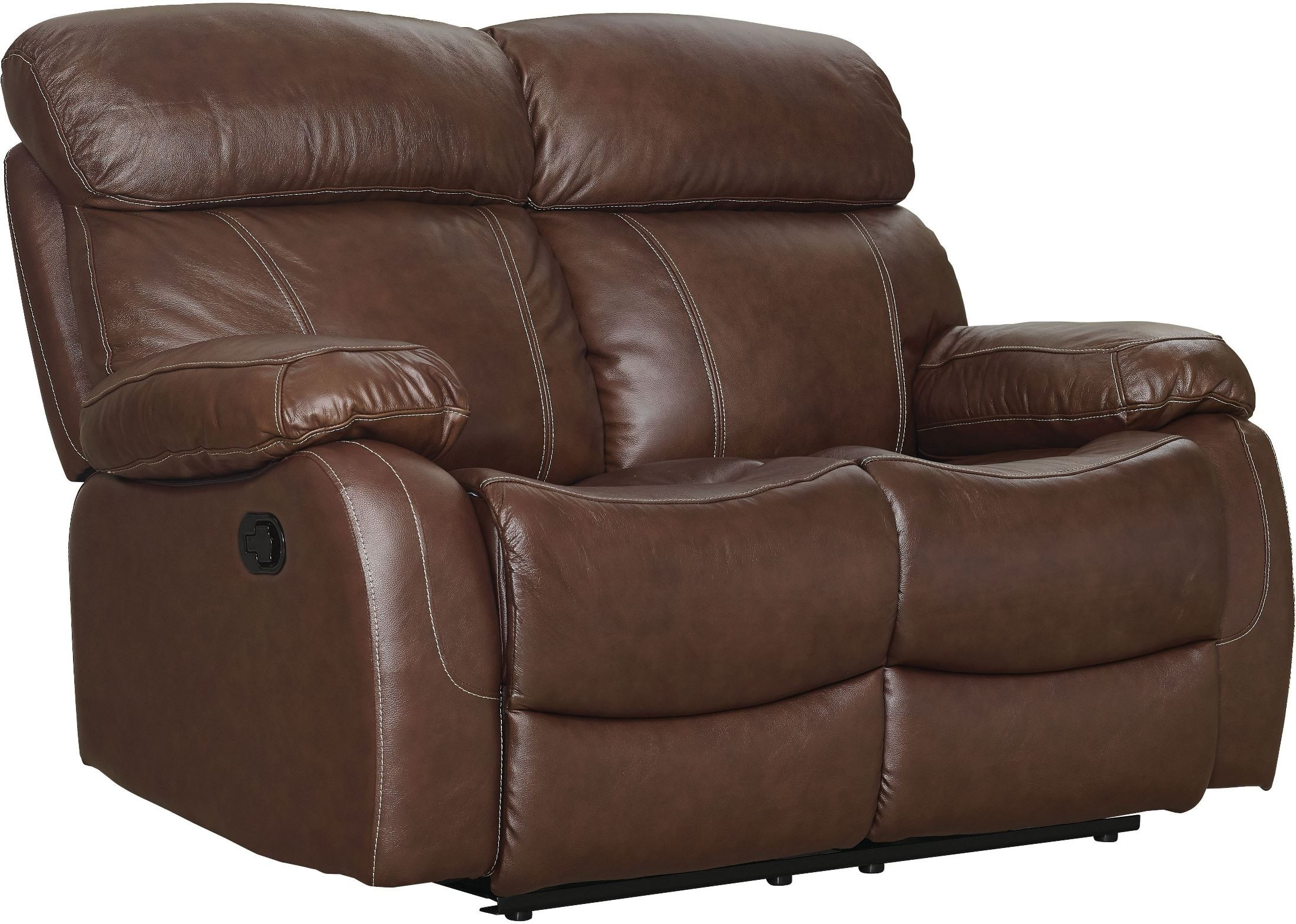 light brown leather reclining sofa 3 cushion sleeper slipcover dante living room set l2041 30 lbn