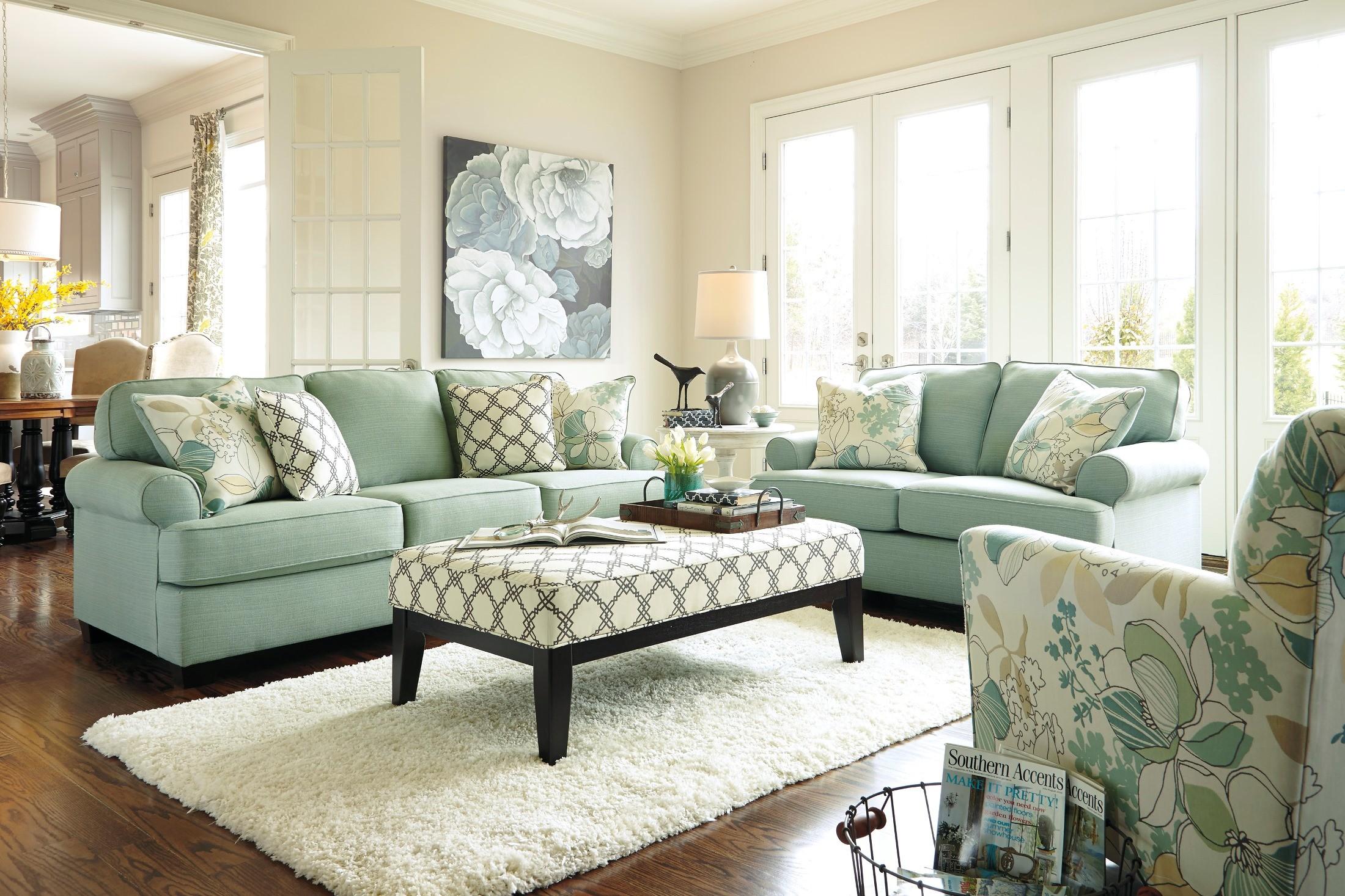 Daystar Living Room Set from Ashley 282003835
