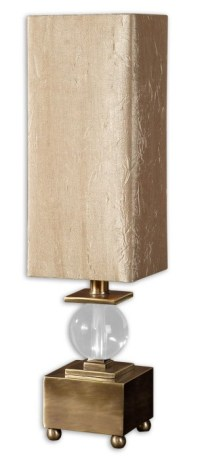 Ilaria Bronze Buffet Lamp from Uttermost (29491-1 ...