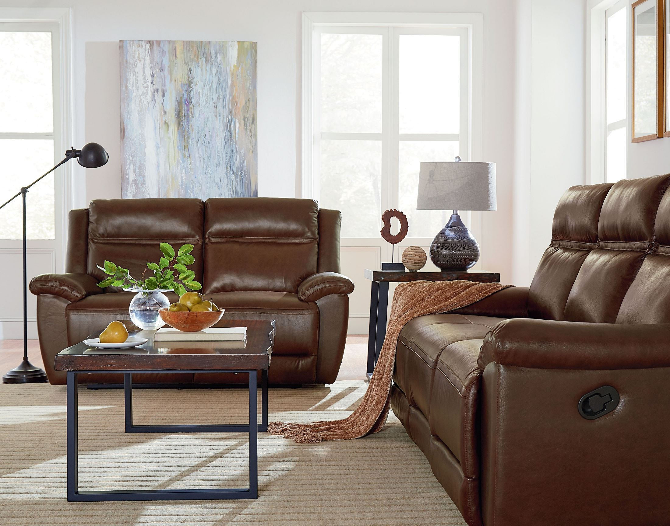 dark sofa tables difference between and console navajo warm brown table from standard furniture