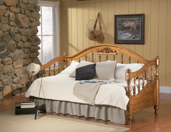 Twin Size Day Bed - 300016 Coaster Coleman