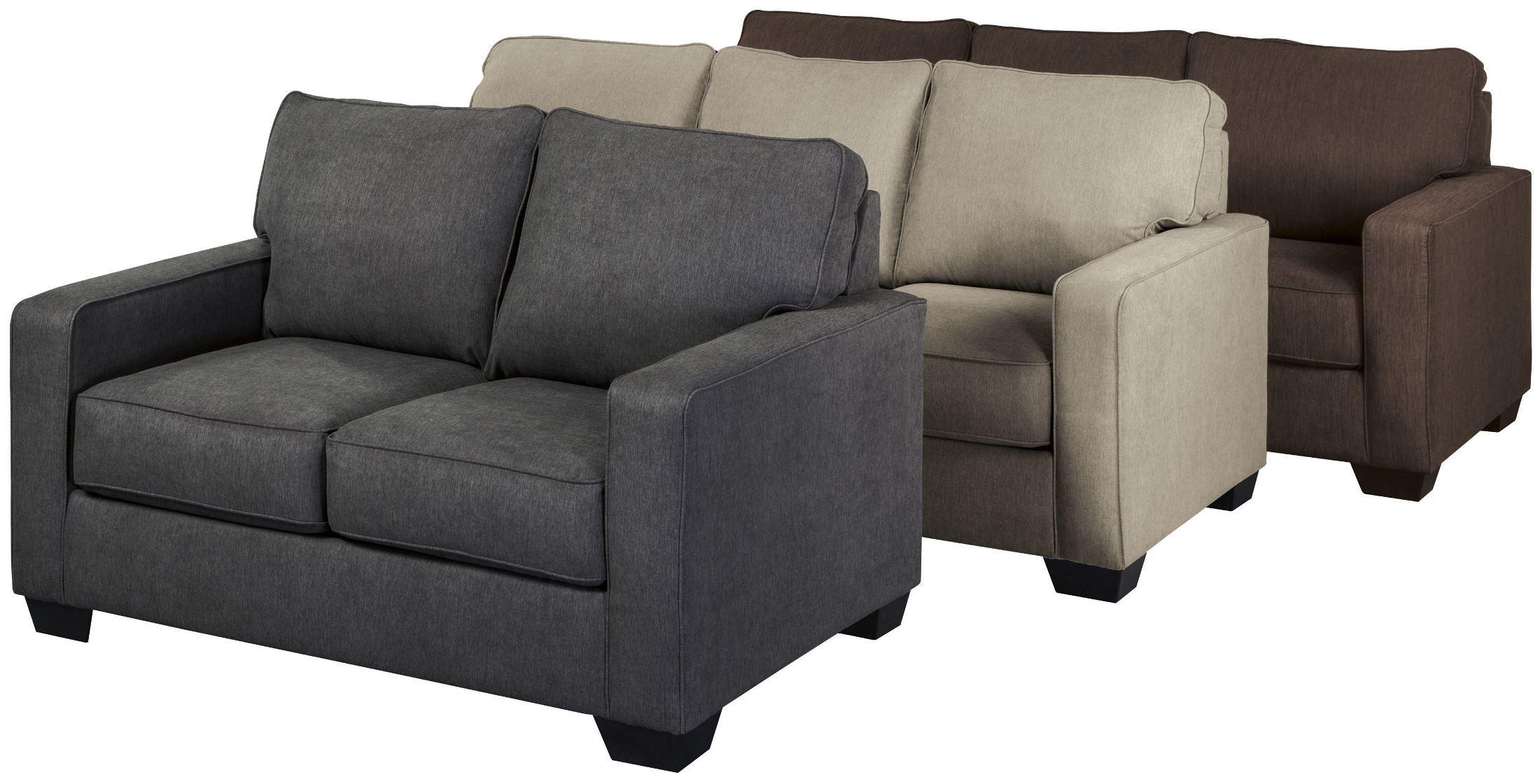 twin chair sleeper sofa antique morris chairs zeb charcoal 3590137 ashley