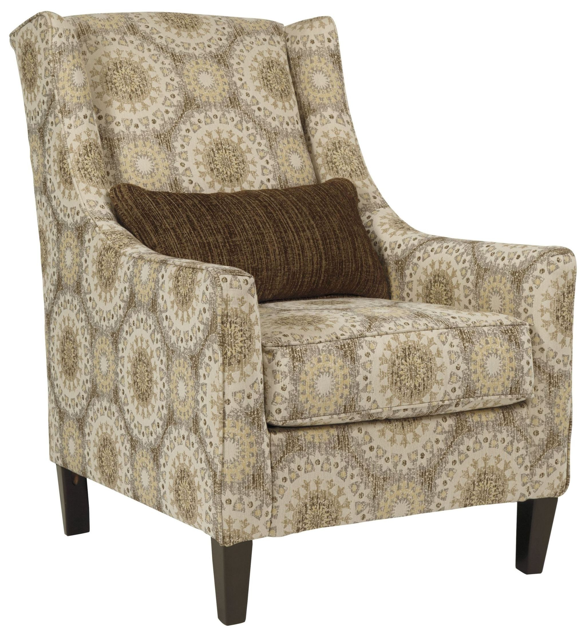 Driftwood Chair Quarry Hill Driftwood Accent Chair 3870121 Ashley