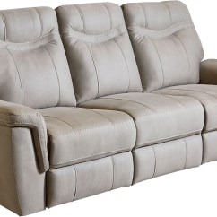 Boardwalk Sofa Review White Modern Leather Sectional Cream Reclining 4017391 Standard Furniture