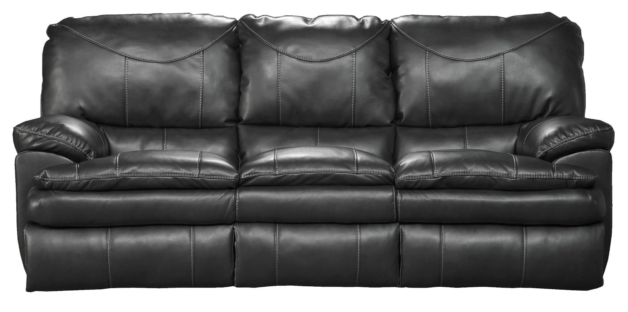 power reclining sofa made in usa recliner bed perez steel from catnapper