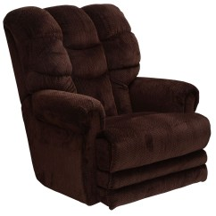 Big Man Lift Chair Cowhide Office Malone Vino Lay Flat Power Recliner From Catnapper
