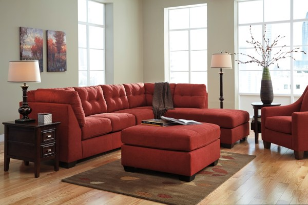 Ashley Furniture Sectional Sienna Maier