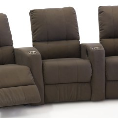 Power Recliner Sofa Canada Secional Sofas Pacifico Leather Home Theatre Seating Psr 41920