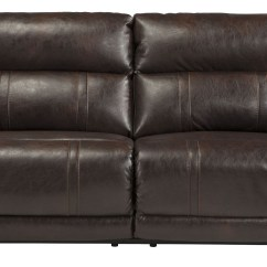 Durable Sofa Brands Rent My London Barrettsville Durablend Chocolate 2 Seat Reclining