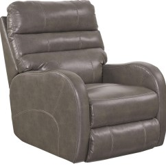 Wall Hugger Recliner Chair Walmart Patio Searcy Ash Power From Catnapper