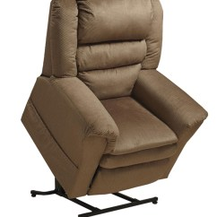 Lift Chairs Walmart Chair Pockets For Classrooms Preston Mocha Power Recliner From Catnapper