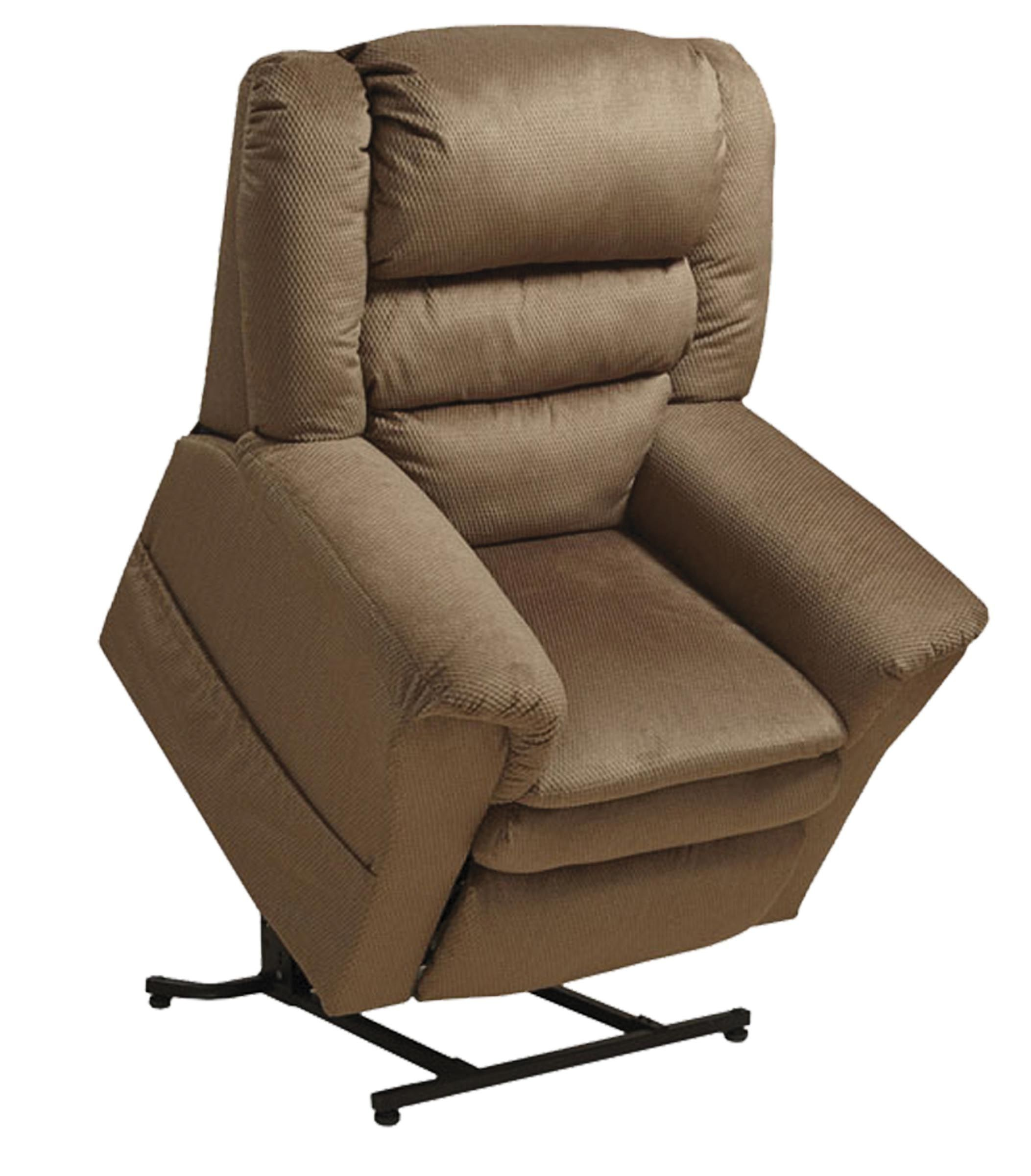 power lift chairs medicare reclining lawn chair preston mocha recliner from catnapper