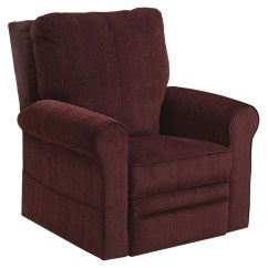 Cheap Lift Chairs Directors Chair Counter Stool Edwards Plum Power Recliner From Catnapper