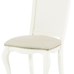 White Linen Chair World Market Adirondack Chairs Reviews Harmony Antique From Legacy Kids
