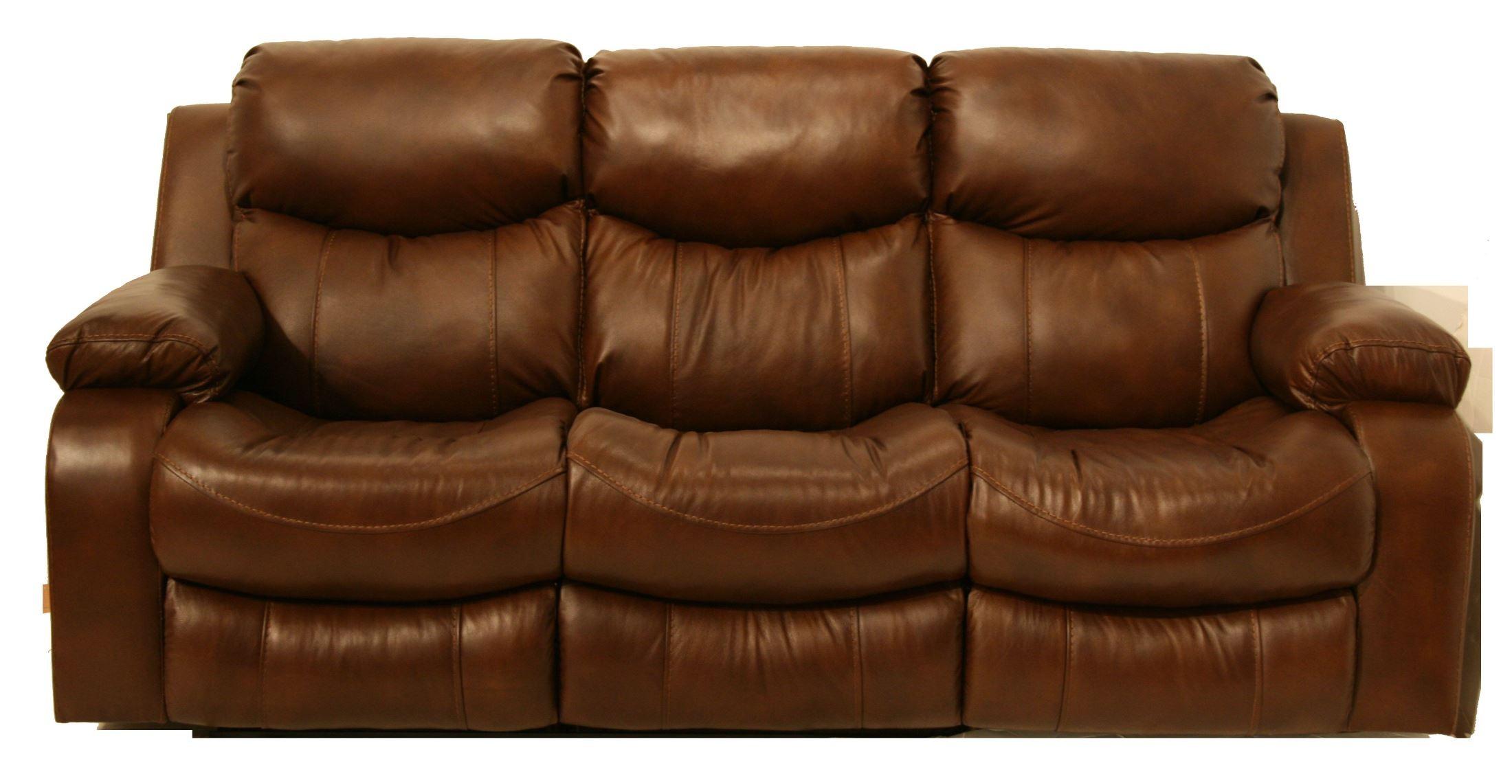 power reclining sofa made in usa traducir cama en ingles dallas tobacco from catnapper