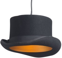 Aspiration Black & Gold Ceiling Lamp from Zuo Mod (50202 ...