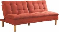 Orange Sofa Bed from Coaster | Coleman Furniture
